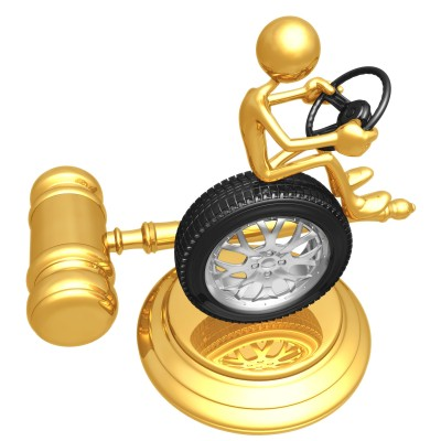 Rechtsanwalt Verkehrsrecht