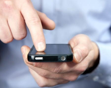 smartphone defekt: schnelle Reperatur erforderlich?
