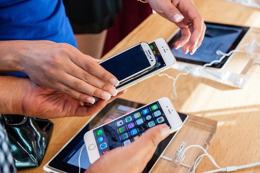 iphone x - handytaschen