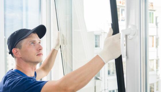 Glasbau und Fensterbau
